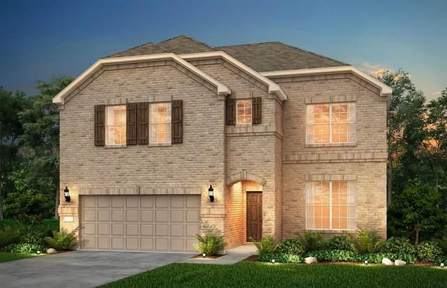 371 Meredith Drive, Fate, TX 75087 (MLS #14678801) :: Crawford and Company, Realtors