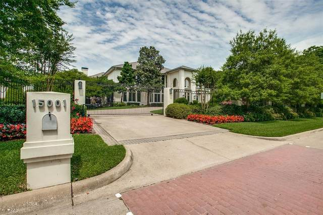 15001 Winnwood, Dallas, TX 75254 (MLS #14678803) :: Crawford and Company, Realtors