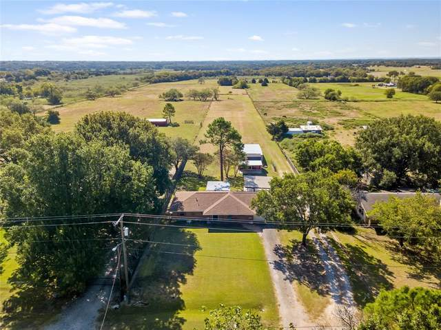 4811 W Park Row Boulevard, Corsicana, TX 75110 (MLS #14678807) :: Russell Realty Group