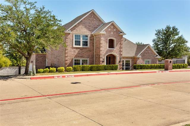 9000 Reata West Drive, Benbrook, TX 76126 (MLS #14678824) :: GS Realty Team | Fathom Realty