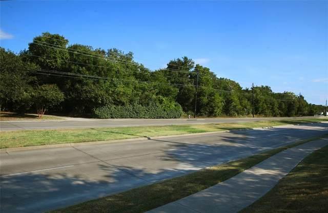 1602 N Houston School Road, Lancaster, TX 75134 (MLS #14678830) :: Front Real Estate Co.