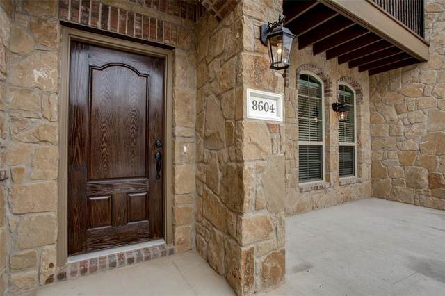 8604 Whitehead Street, Mckinney, TX 75070 (MLS #14678851) :: Craig Properties Group