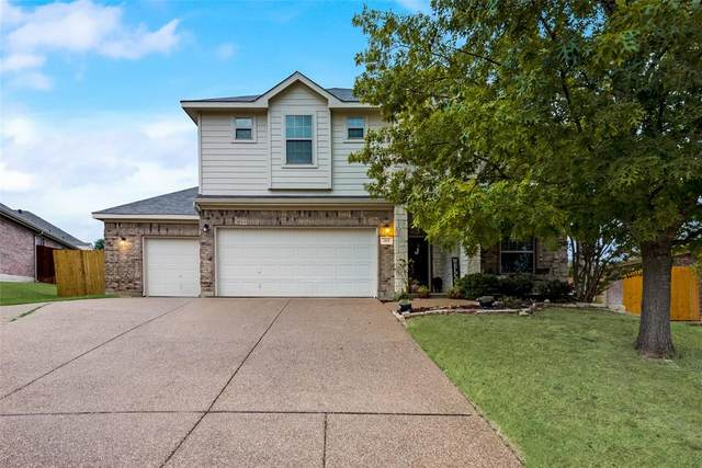 105 Singletree Lane, Willow Park, TX 76087 (MLS #14678852) :: Frankie Arthur Real Estate