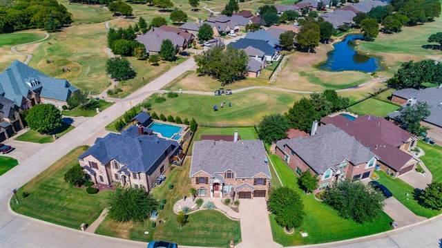 12105 Fairway Meadows Drive, Fort Worth, TX 76179 (MLS #14678887) :: Jones-Papadopoulos & Co