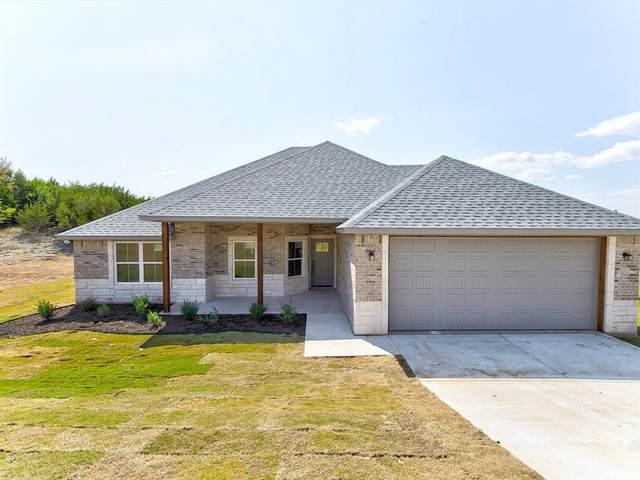 2218 Lakewood Trail, Granbury, TX 76049 (MLS #14678935) :: Real Estate By Design