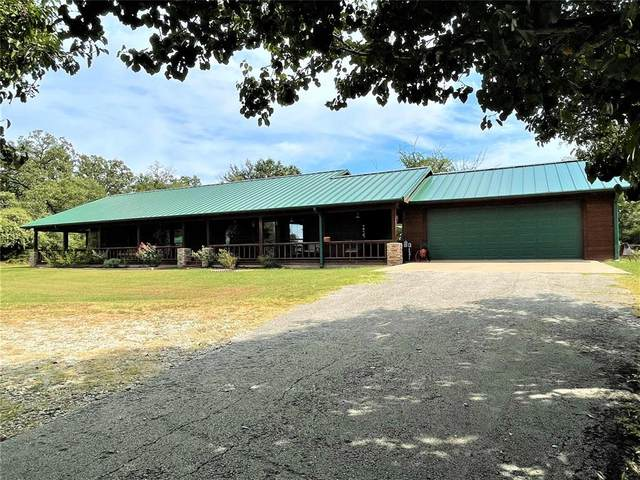 275 State Highway 164 W, Donie, TX 75838 (MLS #14678980) :: Real Estate By Design