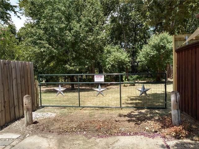 2551 Collins Boulevard, Garland, TX 75044 (MLS #14678986) :: KW Commercial Dallas