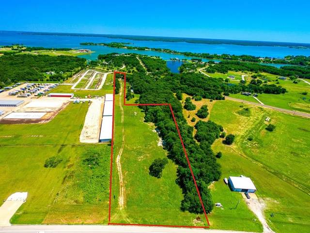 TBD Hwy 287, Corsicana, TX 75109 (#14678991) :: Homes By Lainie Real Estate Group