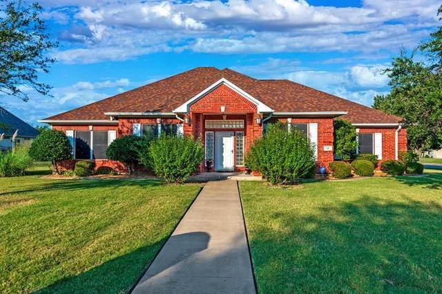 15 Bob Jones Court, Pottsboro, TX 75076 (MLS #14679017) :: Epic Direct Realty