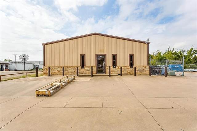 140 Loy Street, Burleson, TX 76028 (MLS #14679021) :: Front Real Estate Co.