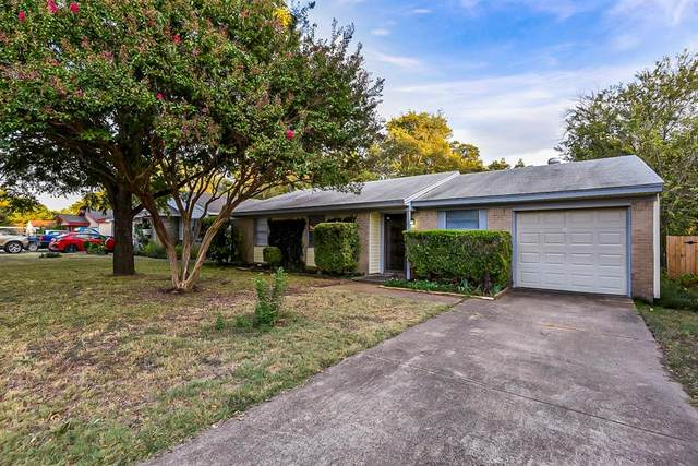 2710 Hardy Place, Arlington, TX 76010 (MLS #14679053) :: Craig Properties Group