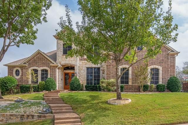 603 Hays Drive, Keller, TX 76248 (MLS #14679081) :: Lisa Birdsong Group   Compass