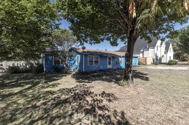 6602 Herbert Road, Colleyville, TX 76034 (MLS #14679090) :: Epic Direct Realty