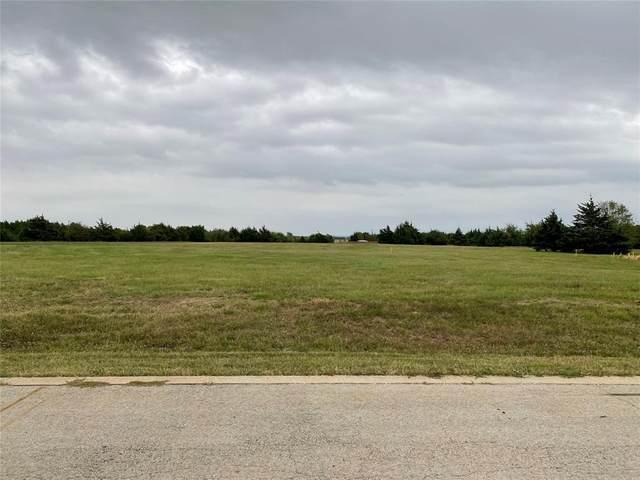 Lot 3D La Paloma Circle, Gordonville, TX 76245 (MLS #14679115) :: The Rhodes Team