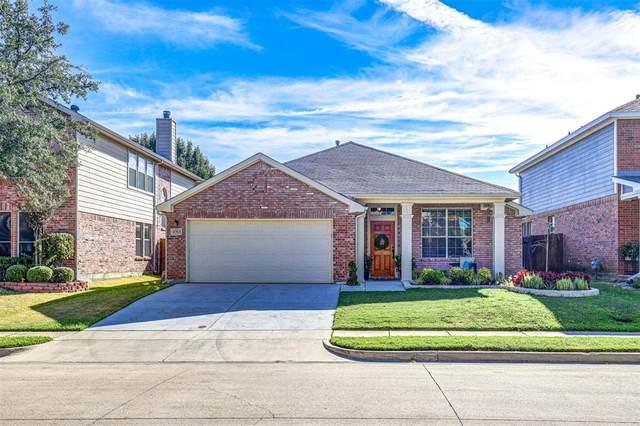 4313 Highgate Road, Fort Worth, TX 76244 (MLS #14679173) :: Lisa Birdsong Group | Compass
