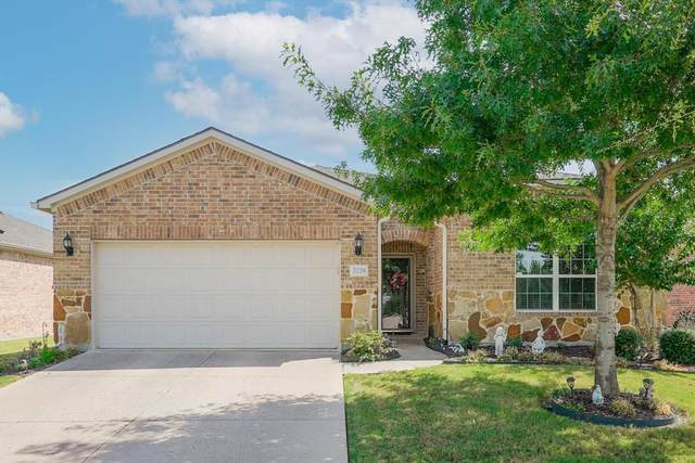 7278 Marsalis Lane, Frisco, TX 75036 (MLS #14679197) :: Russell Realty Group