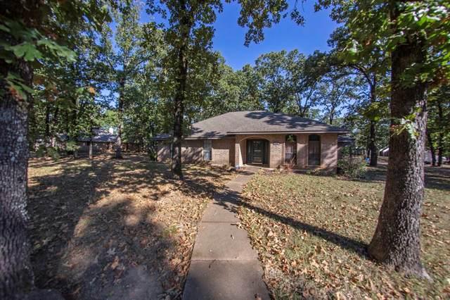 4145 Sleepy Hollow, Reno, TX 75462 (MLS #14679236) :: Real Estate By Design