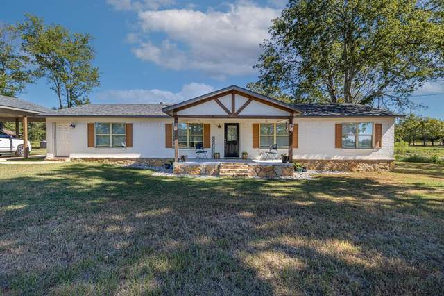 12817 Us Highway 175 E, Larue, TX 75770 (MLS #14679253) :: Benchmark Real Estate Services