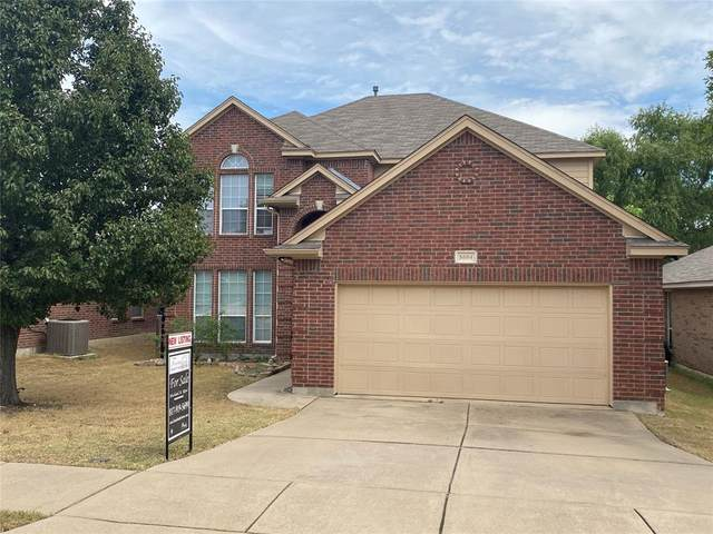 5884 Pearl Oyster Lane, Fort Worth, TX 76179 (MLS #14679257) :: Russell Realty Group