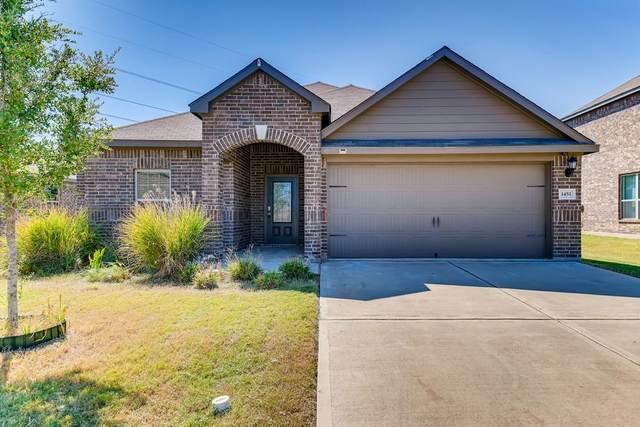 1451 Conley Lane, Crowley, TX 76036 (MLS #14679259) :: Craig Properties Group