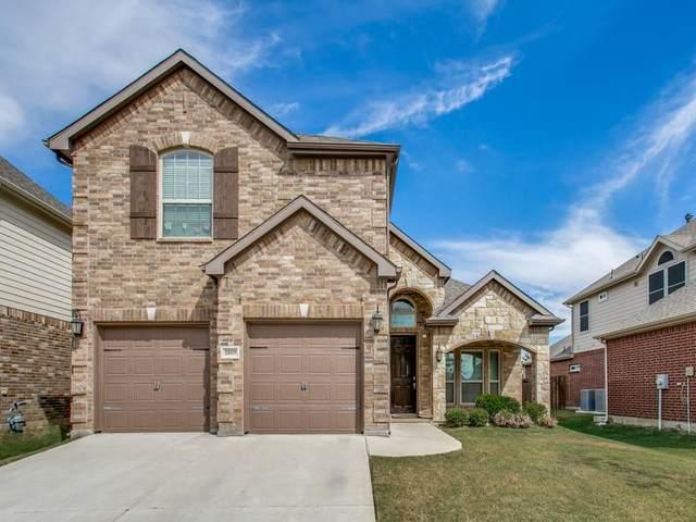 1809 Fiddleneck Street, Fort Worth, TX 76177 (MLS #14679273) :: Craig Properties Group