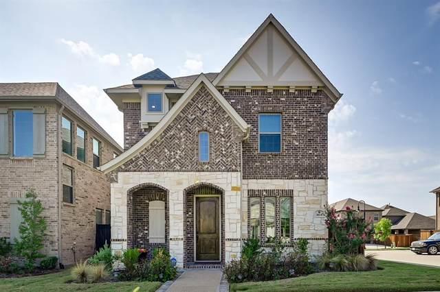 4614 Marble Canyon Way, Arlington, TX 76005 (MLS #14679279) :: Craig Properties Group