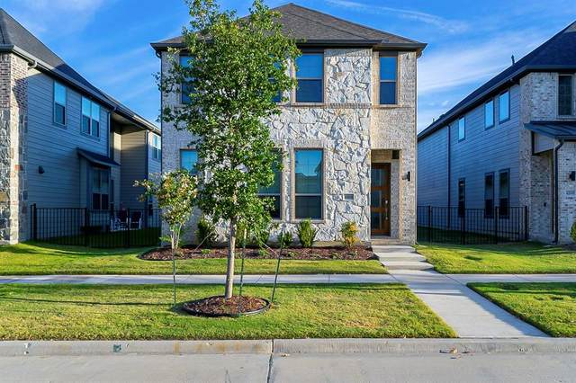 4184 Curtiss Drive, Frisco, TX 75034 (MLS #14679285) :: Russell Realty Group
