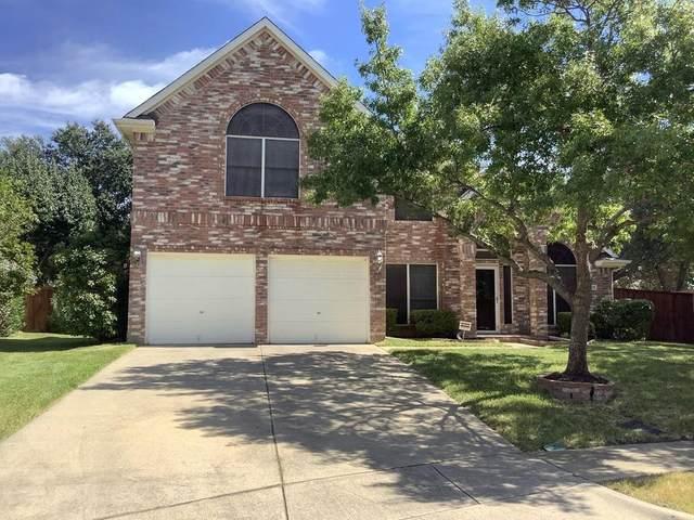 10108 Andre Drive, Irving, TX 75063 (MLS #14679301) :: Frankie Arthur Real Estate