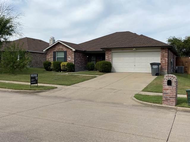 2935 Reata, Wylie, TX 75098 (MLS #14679309) :: The Good Home Team