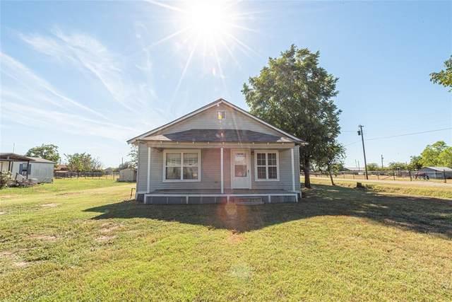 200 S Houston Street, Millsap, TX 76066 (MLS #14679323) :: Craig Properties Group