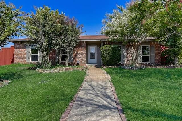 1611 W Spring Creek Parkway, Plano, TX 75023 (MLS #14679330) :: Craig Properties Group