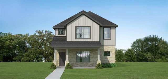 4703 Sunny Pathway, Haltom City, TX 76117 (MLS #14679357) :: Real Estate By Design
