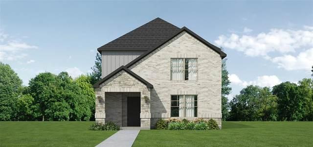 4707 Sunny Pathway, Haltom City, TX 76117 (MLS #14679363) :: Real Estate By Design