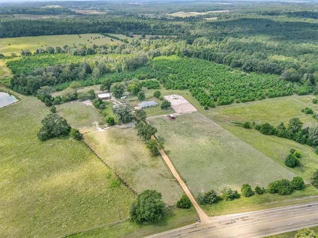 4967 Texas Highway 8, Linden, TX 75563 (#14679370) :: Homes By Lainie Real Estate Group