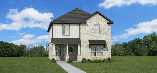 4713 Alliance Street, Haltom City, TX 76117 (MLS #14679374) :: Real Estate By Design