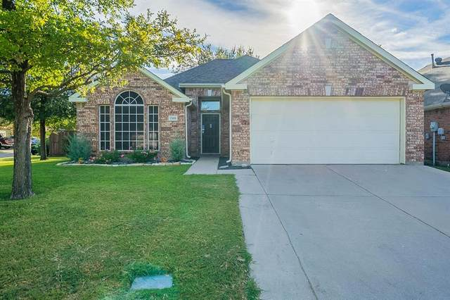 2501 Swan Drive, Mckinney, TX 75072 (MLS #14679375) :: Epic Direct Realty