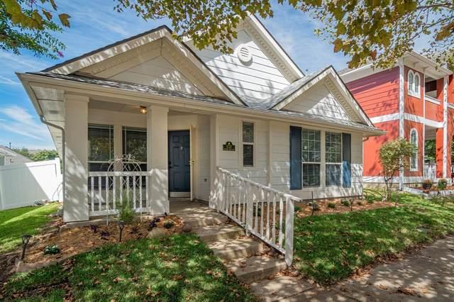 1737 Spanish Moss Way, Savannah, TX 76227 (MLS #14679383) :: Benchmark Real Estate Services