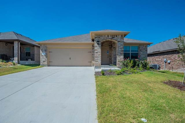704 Mud Lake Trail, Fort Worth, TX 76120 (MLS #14679393) :: The Star Team   Rogers Healy and Associates