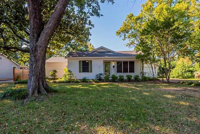 4829 Red Oak Lane, River Oaks, TX 76114 (MLS #14679394) :: The Mitchell Group