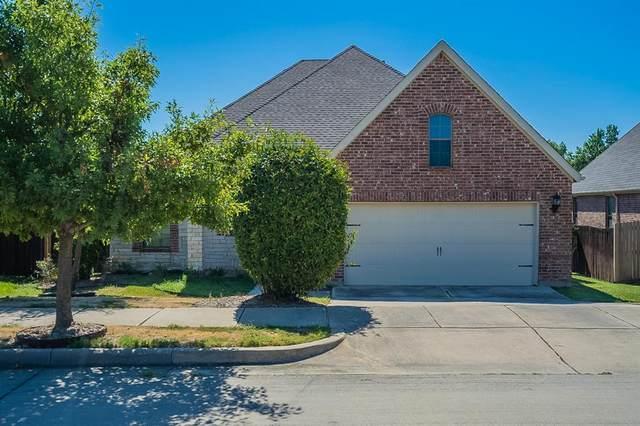 7204 Chittamwood Court, Denton, TX 76208 (MLS #14679405) :: Jones-Papadopoulos & Co