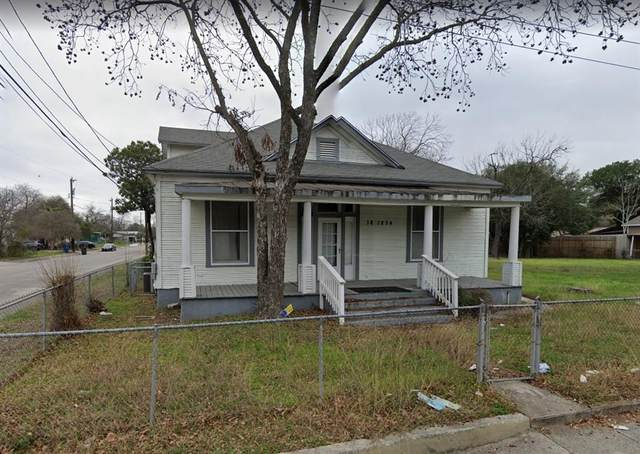 1824 Martin Luther King Boulevard, San Angelo, TX 76903 (MLS #14679412) :: Epic Direct Realty