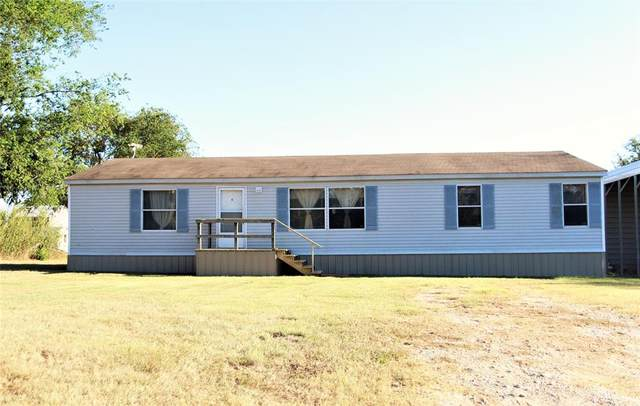 1450 Vz County Road 3414, Wills Point, TX 75169 (MLS #14679450) :: Craig Properties Group