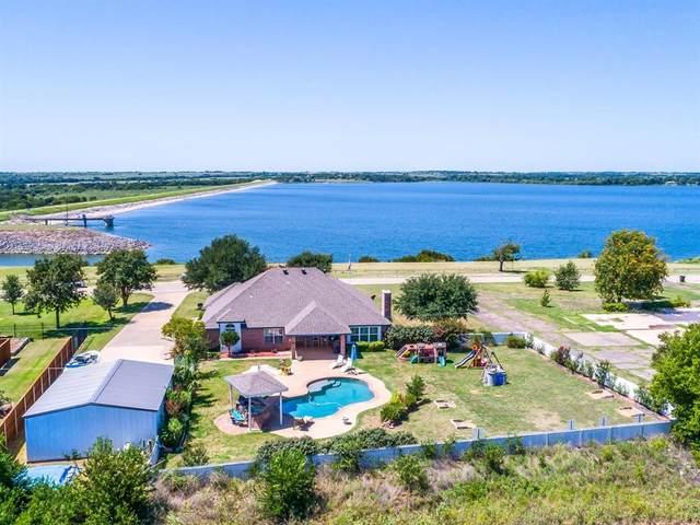 2501 Lakeshore Drive, Cleburne, TX 76033 (MLS #14679466) :: Jones-Papadopoulos & Co