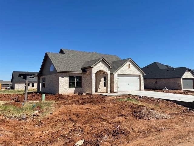 3323 Arrow Creek, Granbury, TX 76049 (MLS #14679475) :: Craig Properties Group