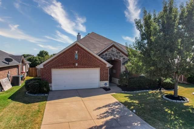 3508 Caroline Court, Fort Worth, TX 76137 (MLS #14679480) :: Trinity Premier Properties