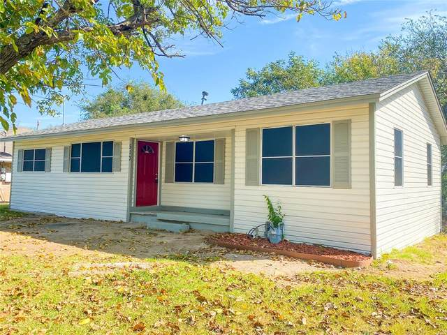 513 New Hope Street, Terrell, TX 75160 (#14679494) :: Homes By Lainie Real Estate Group