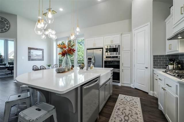 4009 River Bend Street, Mckinney, TX 75071 (MLS #14679497) :: Frankie Arthur Real Estate
