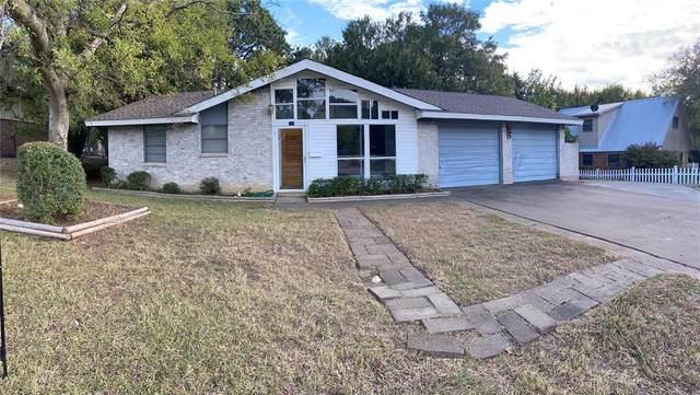 704 N Stewart Street, Azle, TX 76020 (MLS #14679498) :: Jones-Papadopoulos & Co