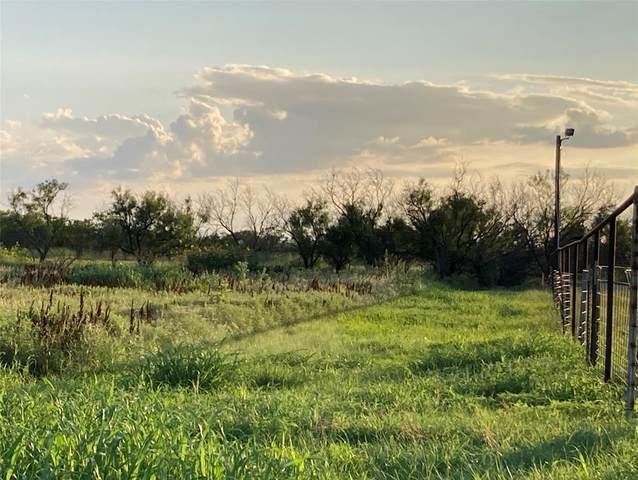 TBD Lot#3 Stewart Road, Abilene, TX 79606 (MLS #14679512) :: Craig Properties Group