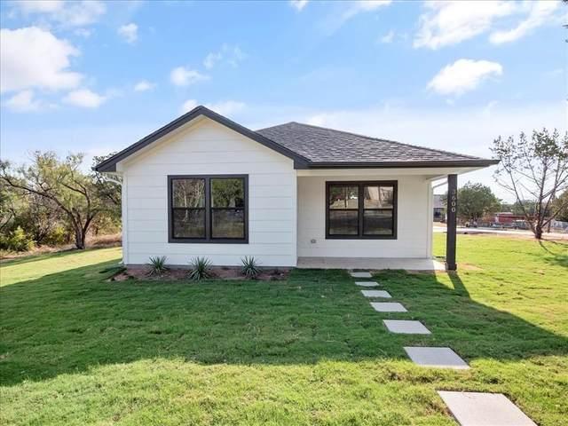 3600 Sioux Trail, Granbury, TX 76048 (MLS #14679540) :: Robbins Real Estate Group
